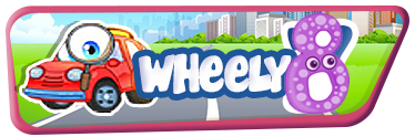 Wheely 8 – Free Online Games !