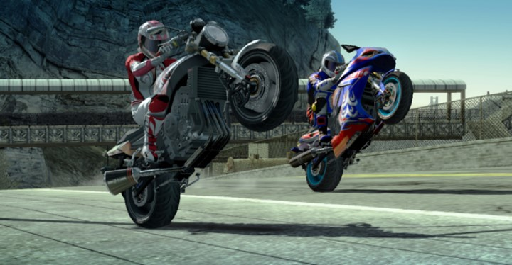 wheelie games