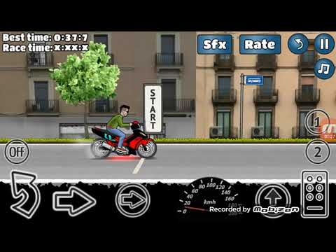 What Are Some Very Fun Wheelie Games for You To Play?