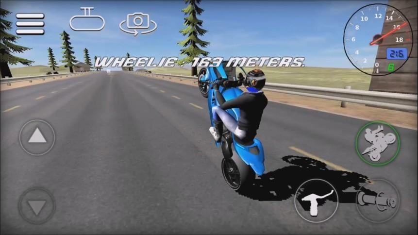 Use The 3D Wheelie Games As Your Motor-Driving Simulator
